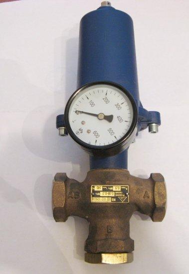 Регулятор давления прямого действия после себя, 0,15 - 13,0